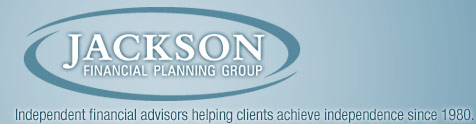 Jackson Financial Planning Group